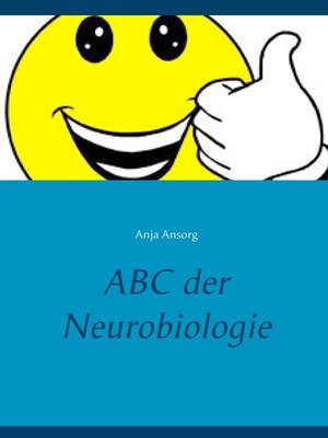 cover image of ABC der Neurobiologie